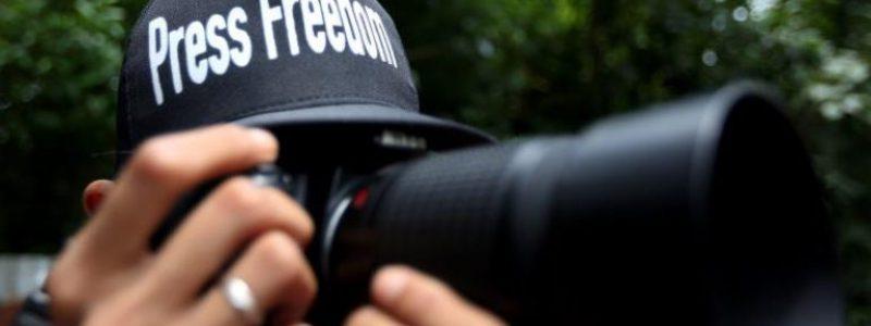 'Ανοιχτό' Ερωτηματολόγιο για τη Βία κατά των Ανθρώπων της Ενημέρωσης